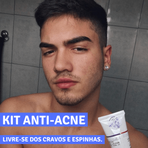 KIT ANTI-ACNE