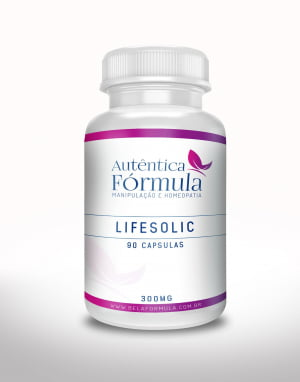 Lifesolic (300mg)